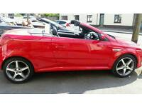 Vauxhall Tigra... LOVELY CAR!