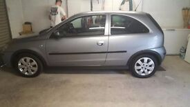Vauxhall Corsa SXI+ 1.2 2006/56 VERY CLEAN CAR- UNMOLESTED