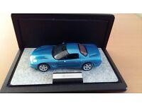 1999 Corvette Die Cast Model