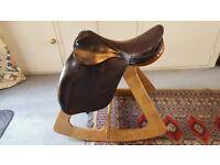 Rocking Chair Rocking Horse flat pack frame