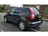 Honda CRV 2007 HPI Clear warranty Mileage 125k 1 year MOT