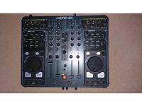Xone DX Professional DJ Controller