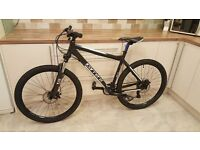"Carrera Vengeance 20"" Mountain Bike - Excellent used condition!"