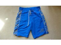 Saltrock Board Shorts.