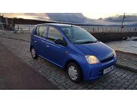 Daihatsu Sharade 1.1L petrol low miles