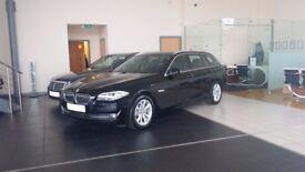 BMW 520d, 2011, Estate, Very High Spec