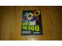 northern soul top 500 collectors guide book kev roberts