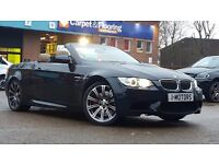 BMW M3 4.0 V8 DCT 2dr DRIVES EXCELLENT AUTOMATIC 58 reg Convertible