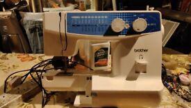 Brother Sewing Machine Xl-5012 Xl-5012Av