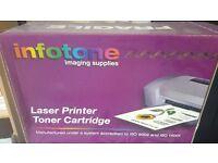 Laser Printer Toner Cartridges