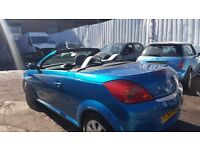 convertible twin top full service history mot jan 2017 3 owners amazing little car
