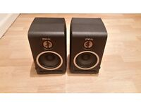 Focal CMS 40 Professional Studio Speakers / Monitors (Pair)