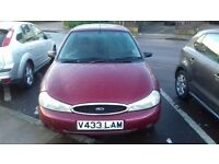 Ford Mondeo 1.8 Petrol Only 77k Automatic Tax & Mot