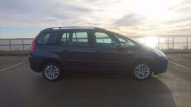 Picasso 1.6 diesel , automatic, 7 seater