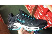 Brand new in the box Nike Tns