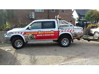 SUPERIOR MINI DIGGERS MINI DIGGER AND DRIVER HIRE FROM £195.00 PER DAY FULLY INCLUSIVE ****