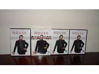 House Season Eight - All 22 Episodes