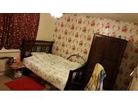 1 double bedroom for rent
