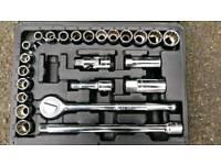 Ratchet Tool Kit