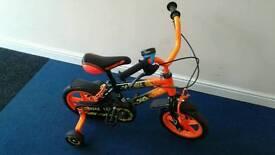 Toddler bike good condition