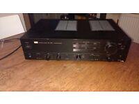 Sansui AUG-33X hifi amplifier