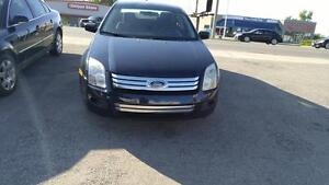 2008 Ford Fusion   Certified and E-tested