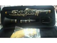 Clarinet used once! Quick sale! Open to offers!