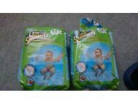 Huggies swimm pants