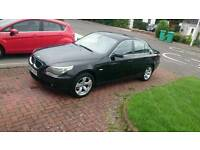 BMW 5 Series 520i 2.2 ...MOT till June 2017 SWAP or SALE