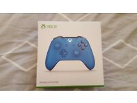 Xbox one wireless controller new and sealed