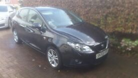 Seat ibiza sport in great condition £1200 spent recently