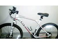 Gt karakoram mountain bike
