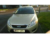 Ford Mondeo 1.8 TDCi Edge 6 Speed