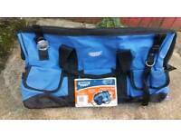 Draper expert mobile tool bag