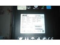 Acer Predator XB281HK 4K Ultra HD G-Sync V2 1ms Gaming Monitor