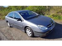 **BARGAIN FAMILY CAR**Citroen C5 1.8 16v** F.S.H**LONG MOT**Clean & Tidy**ONLY £695!!