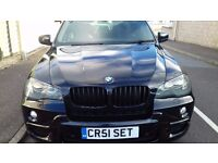 For sale BMW X5 E70 M sport 7 seater diesel