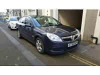 2008 Vauxhall Vectra exclusiv 1.9cdti 150hp 12month MOT Emigrating so NEED GONE