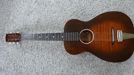 1930s Parlour Guitar
