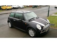2003 DIESEL MINI COOPER 1.4 LITRS MANUAL BARGAIN £1298 NO OFFERS/ NO SWAP CALL 02475119277