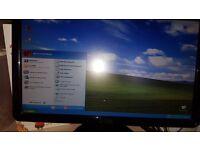 "19"" DELL VGA Monitor"