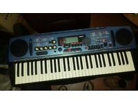 Yamaha DJX PSR-D1 Keyboard - Fully working - Best Offer Please!!