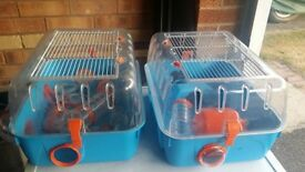 Rat/mouse/ snake /Gerbil cages