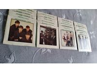 Beatles Collection set of 24 1962-1970