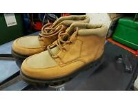 Walking boots lightweight size 10 unused