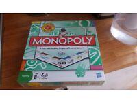 Monopoly in original packaging