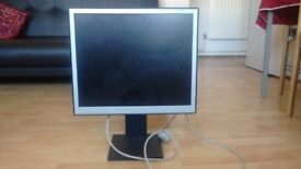 NEC Desktop Monitor