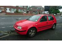 Breaking this mk4 golf for spares or parts
