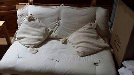 Sofa-bed (cheap)
