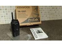 Kenwood walkie tslkie
